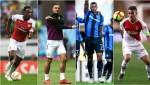Transfer Rumours: Moraes to Newcastle, Llorente Latest, Villa Demand Huge Fee for Grealish & More