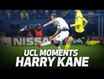 HARRY KANE'S BEST 2018/19 UEFA CHAMPIONS LEAGUE MOMENTS