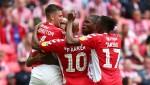 Charlton 2-1 Sunderland: Report, Ratings & Reaction as Addicks Strike Late to Seal Promotion