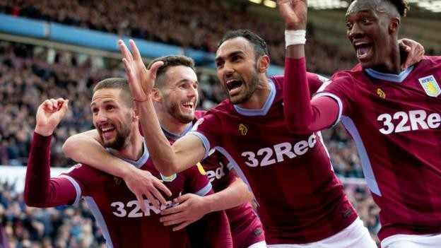 Championship: Top moments from the 2018-19 season