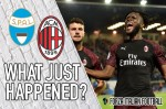VIDEO: SPAL 2-3 AC Milan – Europa League awaits Rossoneri after chaotic finale