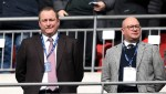 Newcastle Set for Takeover as Mike Ashley 'Signs' Contract on Dubai Billionaire's £350m Offer