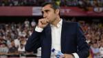 Barcelona Hold 'Crisis Meeting' Following Copa del Rey Defeat as Faith in Ernesto Valverde Wanes