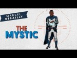 """Marcel Desailly: """"My mother was always behind me"""""""