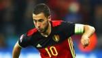 Emery praises Hazard's quality
