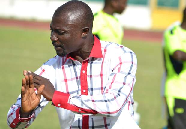 "Special Competition: Eleven Wonders coach Enos Adepa furious over ""unpardonable penalty"" awarded Kotoko"