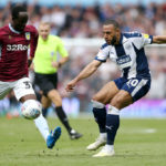 Aston Villa beat West Bromwich to advance to Championship playoff final despite Adomah shootout miss