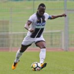 Agyeman Badu captains Udinese to victory over Cagliari in serie A final game
