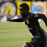 Breaking News: Columbus Crew transfer David Accam to Nashville SC