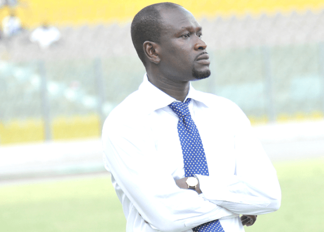 Special Competition: Kotoko coach C.K Akonnor unhappy with stalemate against Bechem United