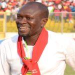 C.K Akonnor withdraws case against Asante Kotoko