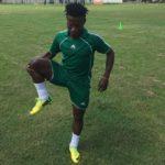 Eleven Wonders defender Kwadwo Amoako confirms talks with Asante Kotoko