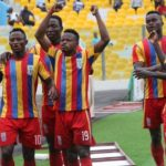 Special Competition: Dwarfs 1-2 Hearts- Phobians rally from goal down to silence the Crabs