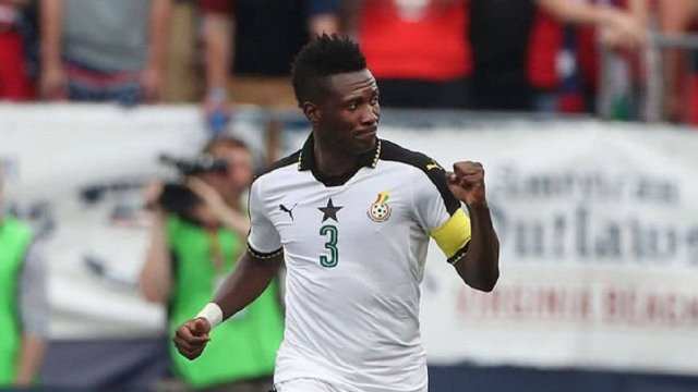 Sam Johnson believes Asamoah Gyan made the right decision by retiring from the Black Stars