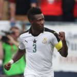 Asamoah Gyan retired from Ghana duties because he could be accused of sabotage