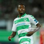 EXCLUSIVE: German side Greuther Furth keen to extend David Atanga's stay