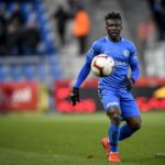 Joseph Aidoo eyes Champion League after Belgian title winning feat with Genk