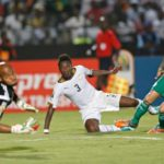 Black Stars captain Asamoah Gyan reveals favourite Africa Cup of Nations moment