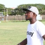 Special Competition: Liberty Professionals coach Reginald Asante praises his players for the victory over Inter Allies
