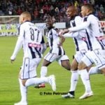 VIDEO: Udinese final game captain Agyeman-Badu dedicates victory to fans
