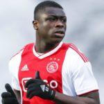 EXCLUSIVE: Dutch-born Ghana prodigy Brobbey sets sights on breaking into Ajax senior side next season