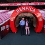Portuguese giants Benfica set to build Soccer Academy in Ghana