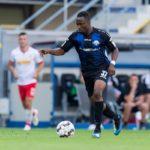BREAKING NEWS: Schalke 04 activate buy-back clause to re-sign Ghana forward Bernard Tekpetey