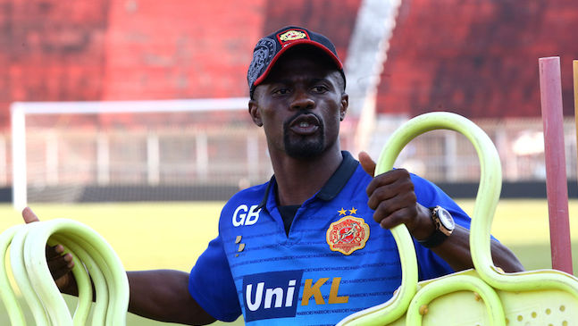Ghana FA rejects Kwesi Appiah\'s appointment of former Middlesbrough star Boateng as scout at AFCON