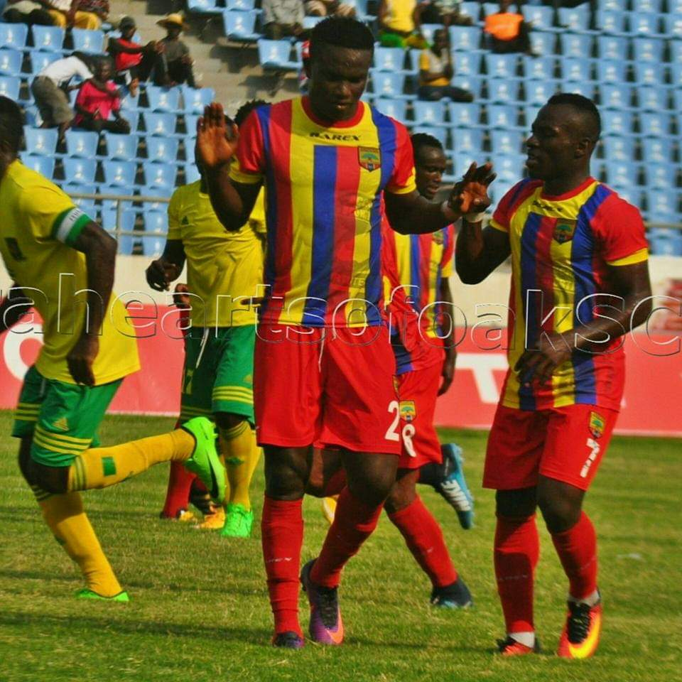 Special Competition Week 11 wrap-up: Hearts win against Dwarfs, AshGold pip Kotoko