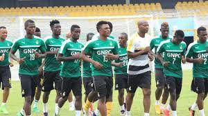 NC boss Dr Amoah reveals spiritual consultations confirm Ghana will win AFCON