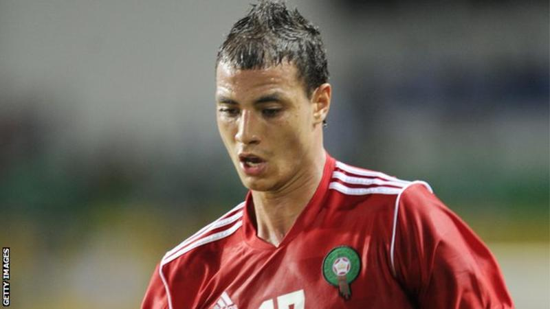 Former Morocco star Marouane Chamakh finally retires from football