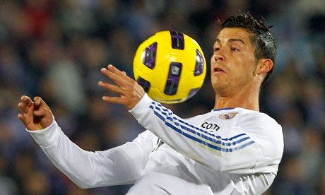 Top 5 Best soccer players
