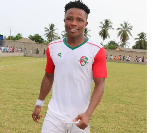 Karela United duo Keyeke, Taylor  on  trails with Hungarian club