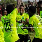 Special Competition: Dreams FC 1-0 Hearts- Still believe lads pip Phobians in Dawu