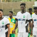 Special Competition: Dwarfs 1-2 Dreams FC- Crabs suffer defeat in rescheduled game