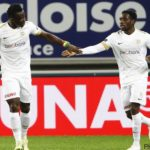 Duo Joseph Paintsil and Joseph Aidoo clinch Belgian title with Genk
