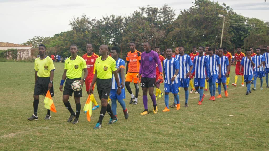 2019/20 FA Cup: Emmanuel FC see off Teshie Unique FC in shootout to book round of 64 berth