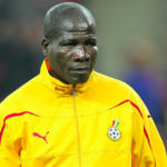 Ex-Black Stars goalkeepers trainer Edward Ansah appointed Churchill Brothers head coach
