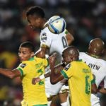 South Africa confirm friendly against Black Stars ahead of AFCON 2019