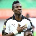 2019 Africa Cup of Nations: Gyan happy with injury free situation in camp ahead of tournament