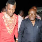 Ghana leader Akuffo Addo set to force Asamoah Gyan to rescind retirement decision - top official hints