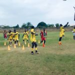 VIDEO: Hearts of Oak hold final training ahead of AshantiGold showdown