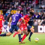 Kudus Mohammed on target as FC Nordsjælland tame SonderjyskE