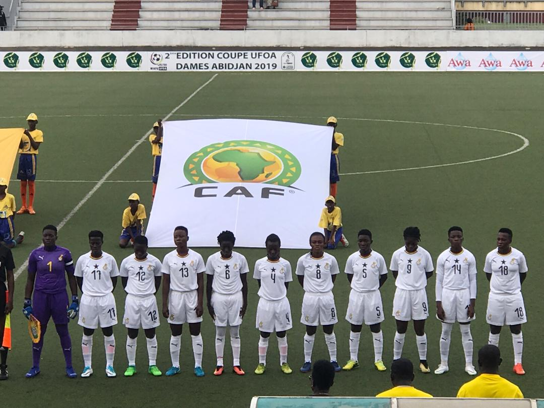 2019 WAFU: Black Queens secure semi-final spot after thrashing Togo 6-0