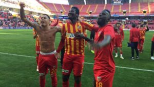 How Asamoah Gyan silenced doubters in Turkey and revived Afcon chances