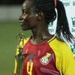 WAFU Zone B Championship: Janet Egyir named MVP in Ghana's win over Senegal