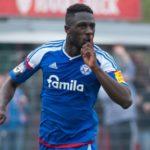 EXCLUSIVE: Ghanaian midfielder Kingsley Schindler joins FC Koln