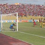 VIDEO: Asante Kotoko beat ASEC Mimosas to lift trophy MTN Otumfuor Cup