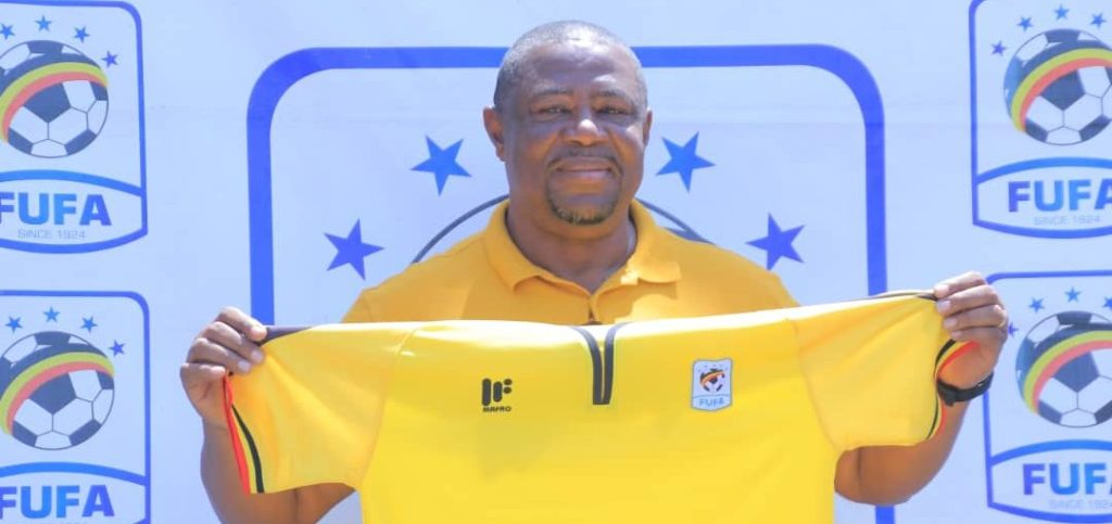 Ghanaian coach Paa Kwesi Fabin ends contract with Uganda FA after just two months