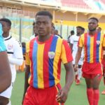 Hearts youngster Michelle Sarpong confident the club will soon return to its glory days